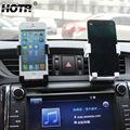 Sostenedor del coche del sostenedor del soporte para iphone 7 6 plus 5s kit air vent mount gps accesorios para samsung soporte soporte del teléfono móvil titular