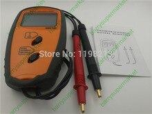 SM8124 Внутренняя Батарея Сопротивление Сопротивление Метр Тестер