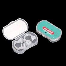 1 пара плоский перевернутый корректор для сосков эффективный шейпер для кормления ребенка