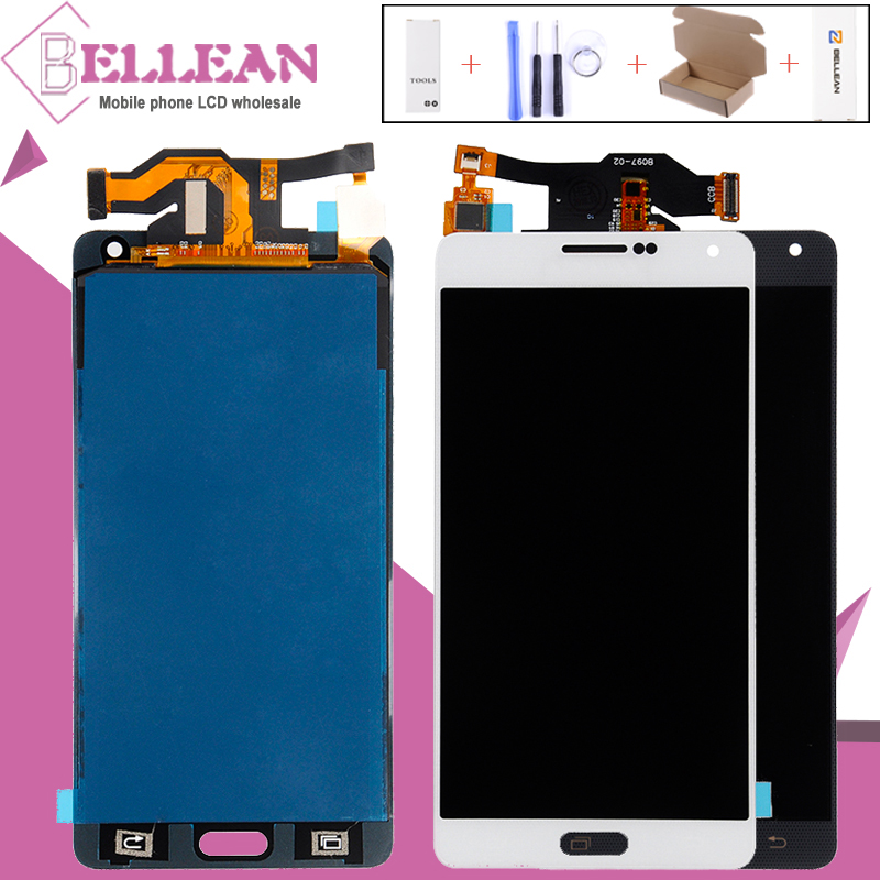 HH OLED 2015 A7 Lcd Con Touch Screen Digitizer Assembly Per Samsung Galaxy A700 Lcd A7 A700f A700K Display Dello Schermo trasporto LiberoHH OLED 2015 A7 Lcd Con Touch Screen Digitizer Assembly Per Samsung Galaxy A700 Lcd A7 A700f A700K Display Dello Schermo trasporto Libero