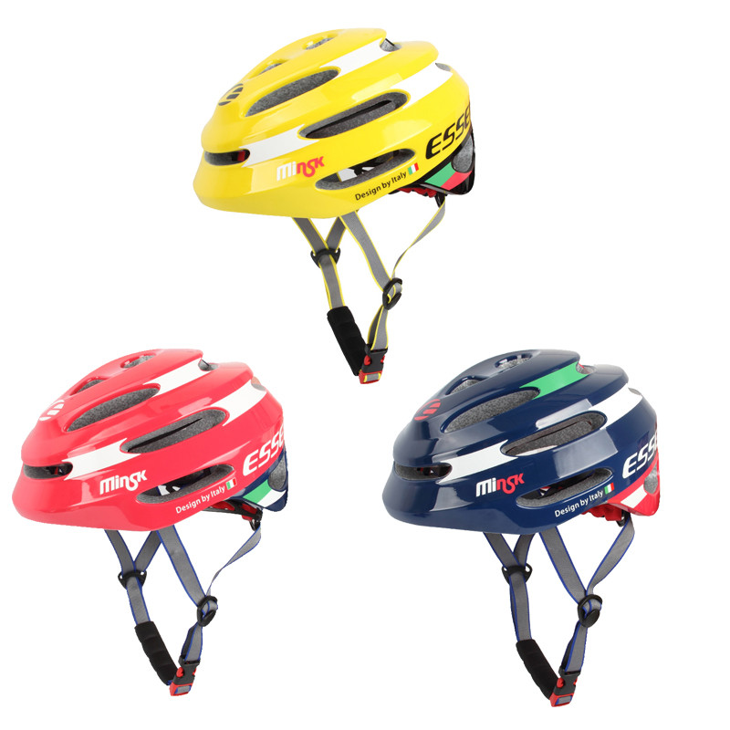 ESSEN Ultralight Men Bicycle Helmet Cycling Safety Hat MTB Road Bicycle Helmet Race Casque Outdoor Team Sports Capacete Ciclismo