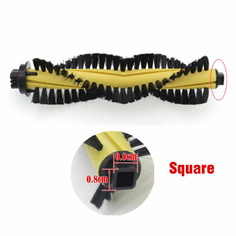 Wichtigsten Pinsel für ILIFE A4 Roboter Staubsauger Teile Ersatz chuwi ilife a4 T4 X432 X430 Roller Pinsel zubehör