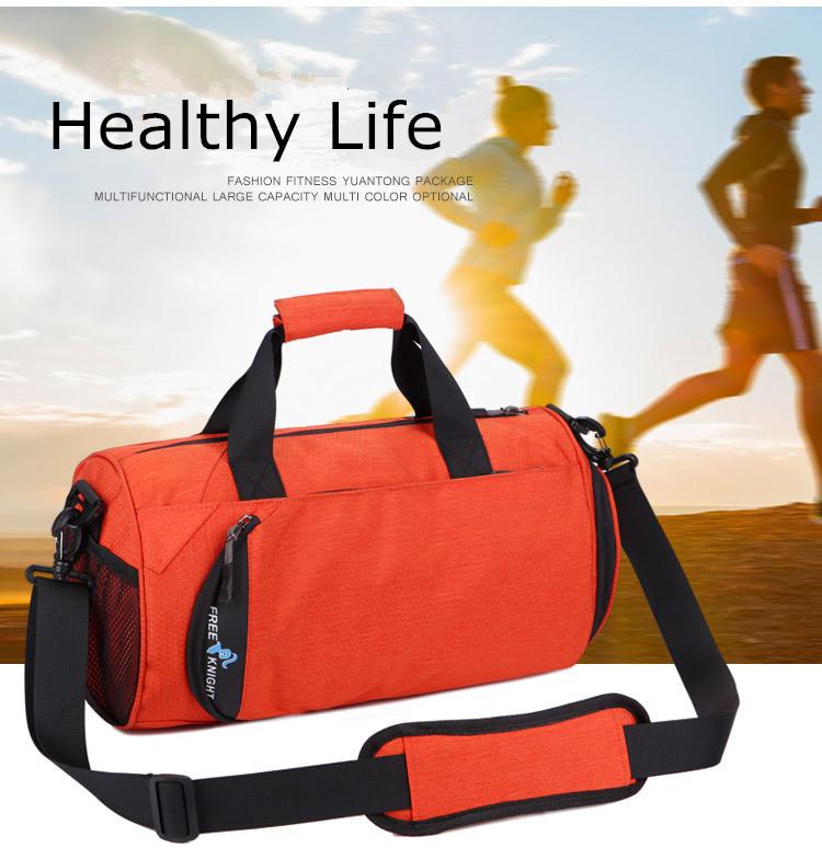 gym bag 2