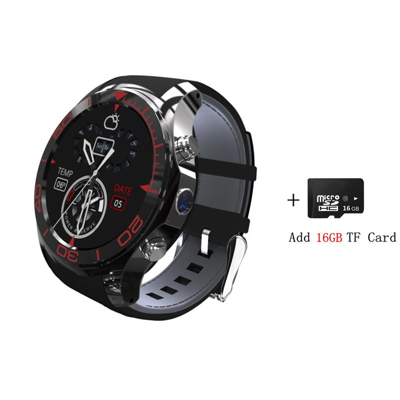 Newest Bluetooth 4.0 smart watch GS11 512MB+4GB Support Sim detection pedometer heart rate monitor smartwatch watch for Android