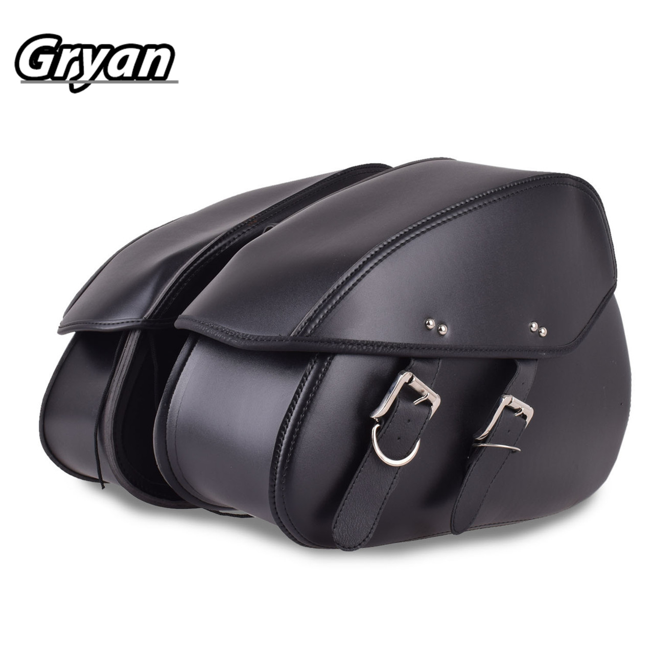 High Capacity Motorcycle Saddlebag leather motorcycle bag For Harley Sportster XL 883 XL 1200 For BMW JS1505 outdoor Bags mtsooning timing cover and 1 derby cover for harley davidson xlh 883 sportster 1986 2004 xl 883 sportster custom 1998 2008 883l
