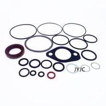 1 Bag HP3 Pump 294009-0032 Diesel Engine Fuel System Common Rail Repair Kit Seal Ring Gasket Washer Shim 2940090032
