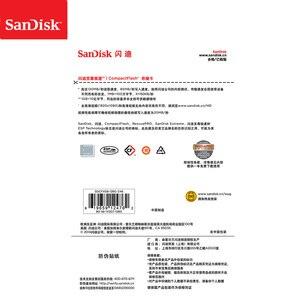 Image 5 - 100% الأصلي سانديسك المتطرفة بطاقة CF 32 جيجابايت 64 جيجابايت 128 جيجابايت عالية السرعة تصل إلى 120 متر/الثانية بطاقة الذاكرة فلاش بطاقة بطاقة CF للكاميرا