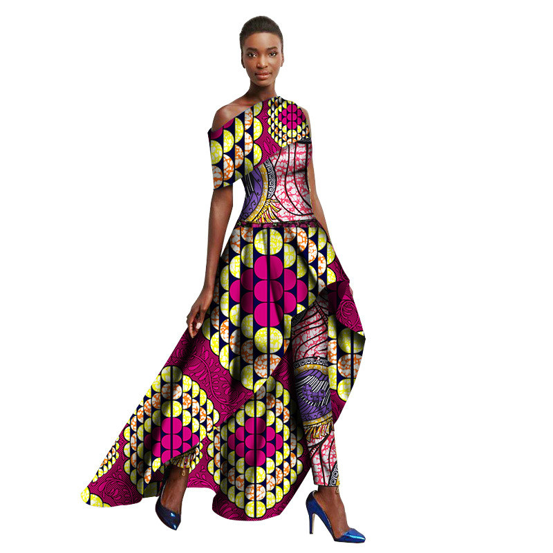 African Women Fashion: Africa Bazin Riche Dashiki New Arrival Sale Women African