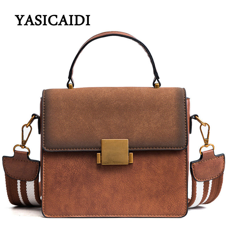Striped Shoulder Strap Women Bags High Quality PU Leather Bags Women Tote Designer Handbags Ladies Famous Brand Crossbody Bags fashion brand design sweet lady tote bags for women pu leather handbags high quality women shoulder bags ladies messenger bags