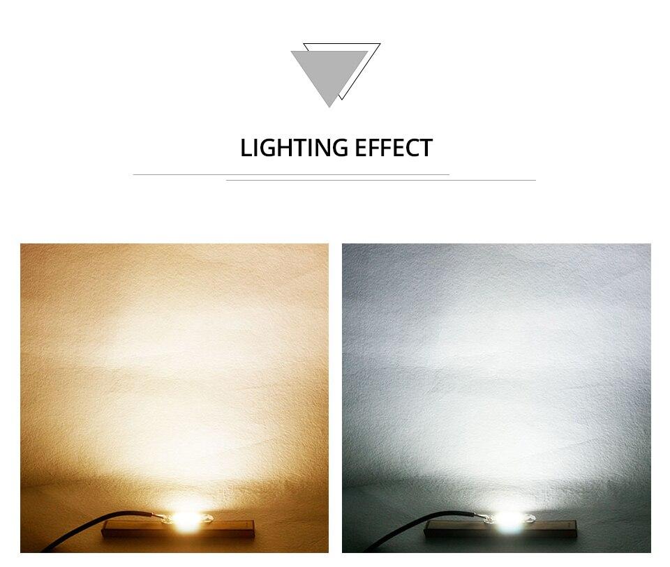 LED Chip 12V 10W 30V-36V 20W 30W 50W 100W Integrated COB LED Beads DIY Floodlight (9)