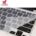 "Universal de Silicona protector de teclado compter teclado teclado portátil protector de la piel para 15 ""17"" notebook"