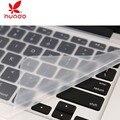 """Universal teclado de Silicone protetor de teclado compter laptop pele protetor de teclado para 15 """"17"""" notebook"""