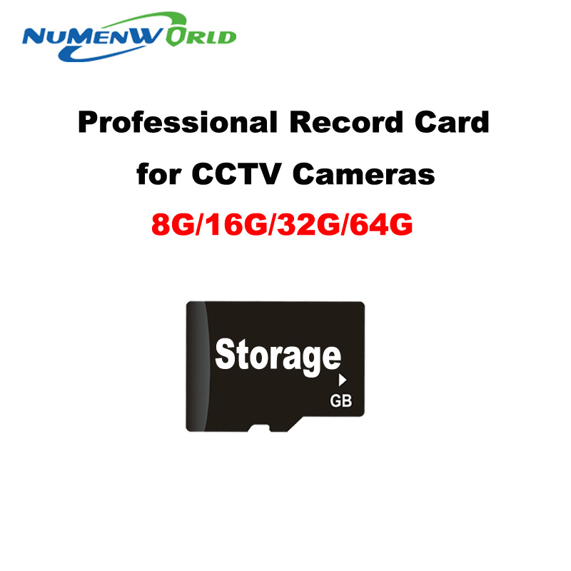 NuMenWorld Memory devices professional video storage card facility for wifi Wireless network ip camera uwinka mc u6c multi in 1 water resistance shockproof memory card storage box red