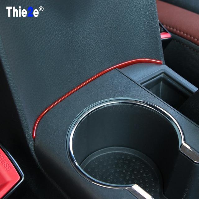 Intérieur de la voiture décorer accessoires Pour peugeot 206 ix25 renault  duster ford focus 3 volvo