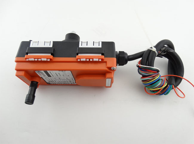 Ingyenes szállítás 8 kulcsos adó + vevő emelő daru rádió - Elektromos kéziszerszámok - Fénykép 4
