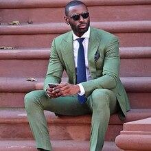 Tailor Designed Suit