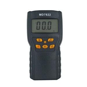 Image 2 - Цифровой гигрометр MD7822 с ЖК дисплеем, термометр, измеритель влажности для зерна, пшеницы, кукурузы, риса, Скидка 40%
