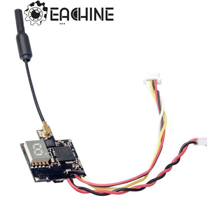 Hot Sale Eachine ATX03 Mini 5.8G 72CH 0/25mW/50mw/200mW Switchable FPV Transmitter w/ Audio