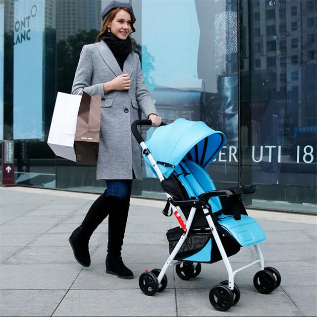 Boneca de carrinhos de bebê Maclaren carrinho guarda-chuva Carrinho De Bebê carrinho de bebê carrinhos de proteção solar paraguas para Acessórios para cadeiras de rodas