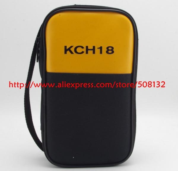 Soft Carrying Case Use For 233 187 189 287 289 1508 1503 1507 1587 27ii 87v 28ii 787 789 715 712 714 724 725 718 719 726 Fluke Case Fluke Soft Casefluke Carrying Case Aliexpress