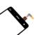 Para xiaomi 4 m4 mi 4 mi4 tela sensível ao toque original para xiaomi 4 m4 mi 4 mi4 sensor do painel de toque digitador substituição montar