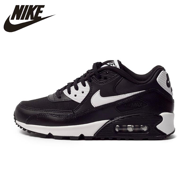 NIKE AIR MAX 90 New Arrival Womens Running Shoes Mesh