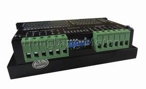 Image 5 - ¡Envío Gratis! 24 50VDC 256 subdivisión CNC Micro paso nombre 23 ST M5045 controlador de Motor paso a paso reemplazar M542, 2M542 2 fases 4.5A