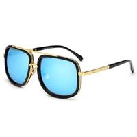 RUISIMO - Luxury Retro Sun Glasses 4