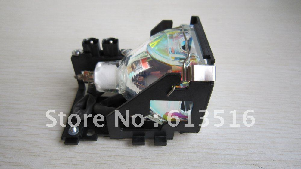 Projector Lamp Bulb with housing LMP-H120 For SONY VPL-HS1 VPL-PX1 Projectors lmp f272 lmpf272 for sony vpl fh30 vpl fh31 vpl fx35 projector bulb lamp with housing