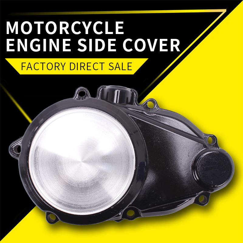 New Motorcycle Engine Crank Case Stator Cover For Honda CB400 F2//F3//SF 1993-1998
