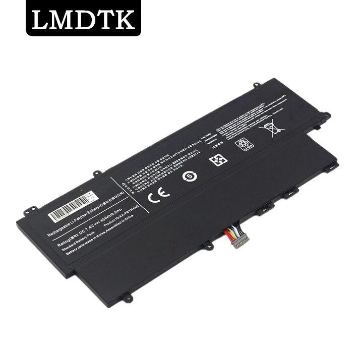 LMDTK Nouvelle batterie d'ordinateur portable Pour SAMSUNG NP530U3B NP530U3C 530U3B AA-PLWN4AB 530U3B-A01 530U3B-A02 530U3B-A04 530U3C-A01