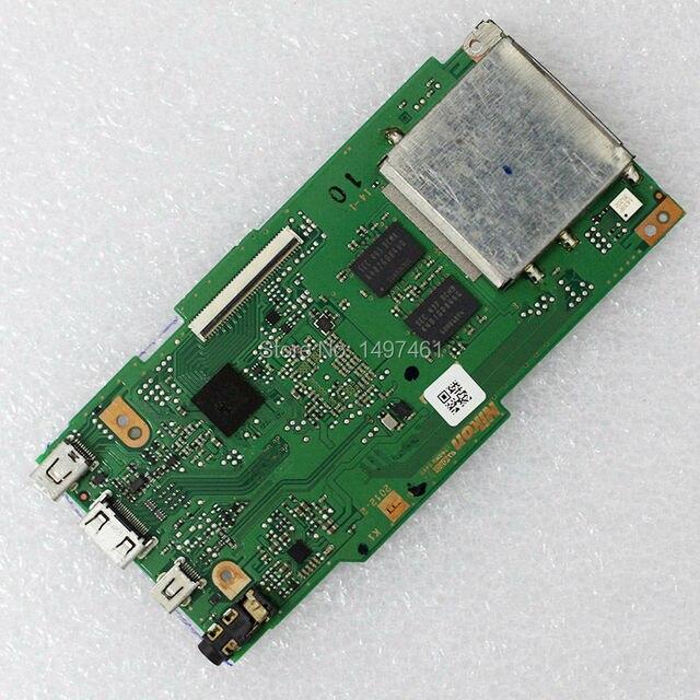 Большой Того Основной Платы/Платы/PCB ремонт Частей для Nikon D3200 SLR