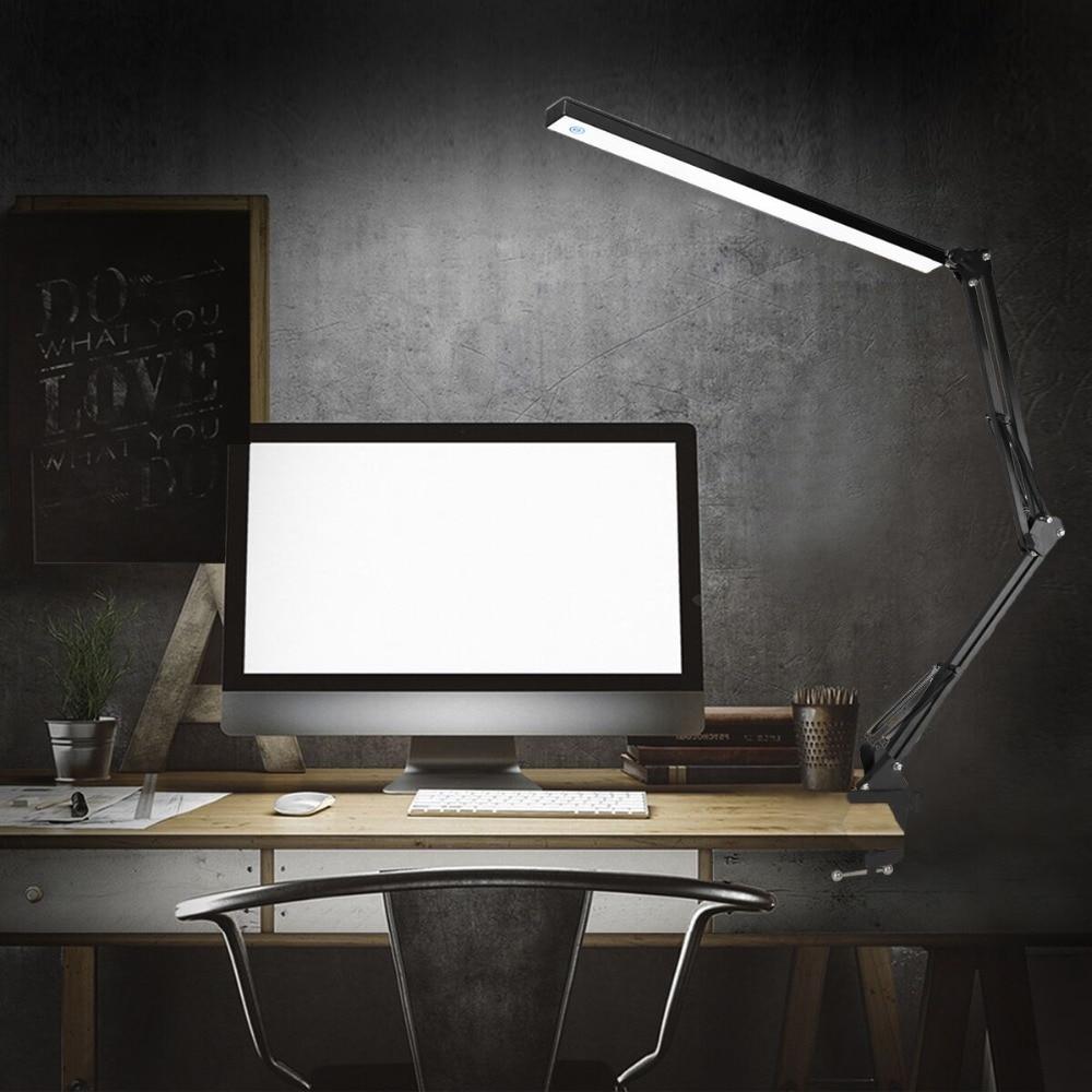 Task Lights Desk   DeskIdeas