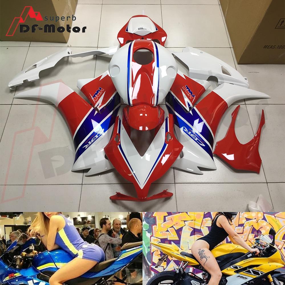 Full Fairing Kit ABS Bodywork Fairing Kit For HONDA CBR 1000RR 2012 2013 2014 2015 2016 1000 RR