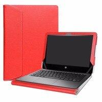 Alapmk Protective Case Cover For 11.6 HP ProBook x360 11 G3 EE / G4 EE / G2 EE / G1 EE Laptop