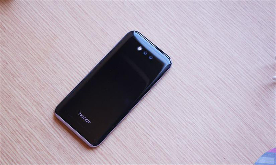 Origina huawei Honor Magic 5,09 дюйма Ultra Slim Камера 12MP Android 5,0 4G RAM 64g ROM Dual SIM карты Multi Язык телефона P
