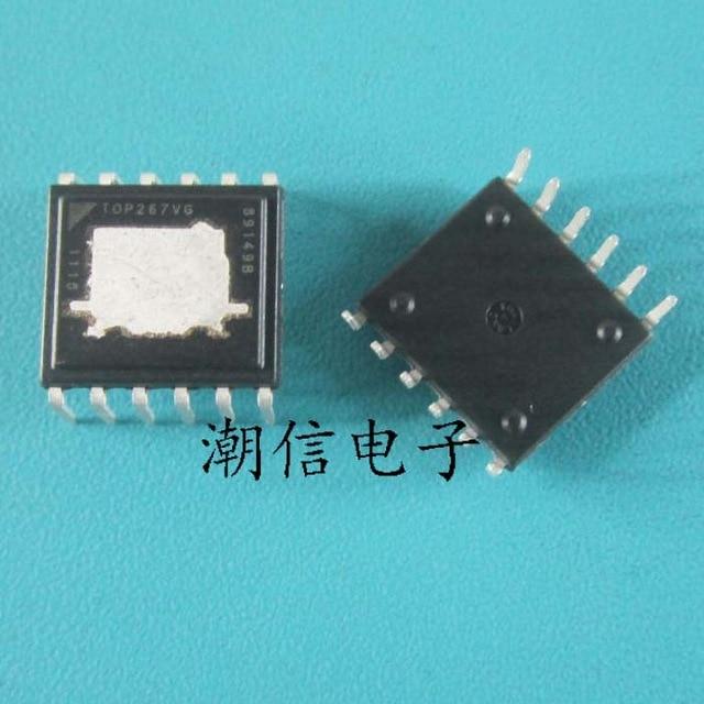 5pcs/lot TOP267VG T0P267VG EDIP-12 Laptop New Original In Stock