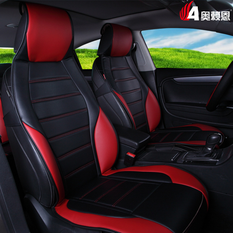 Seat Covers Universal 2015 Best Motion Fashion Leather Car Seat