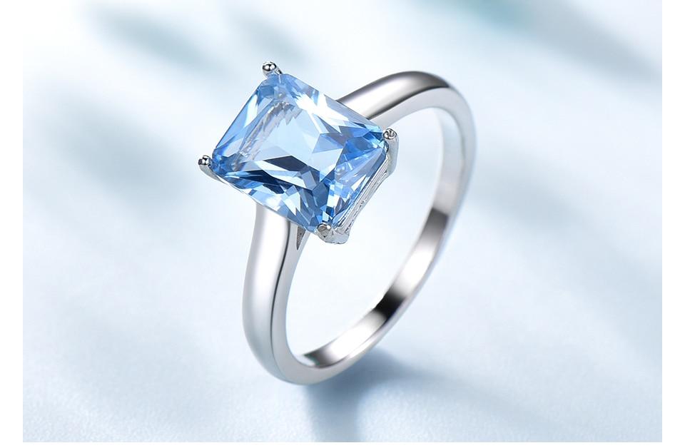 silver jewelry set for women  brand fine jewelry (9)