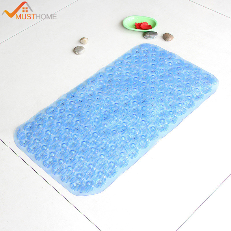 14.56*25.98in Kids Bath Rug With Suction Cups Pvc Shower(China (Mainland