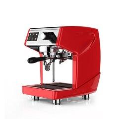 Ekspres do kawy gospodarstwa domowego handlowa półautomatyczna pompa stężenie pary ekspres do kawy włoski ekspres do kawy Cafetera 320