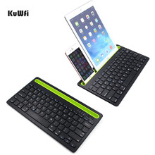 Multifunction Bluetooth Wireless Keyboard 78 Keys Touch Pad keyboard  for IOS Windows Android OS System With Non-slip Feet 3 0 wireless 2 4 ghz 78 keys russian bluetooth keyboard for tablet laptop smartphone support ios windows android system
