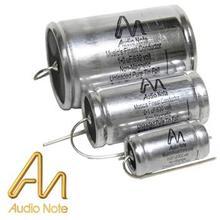 1 lote/2 pçs original reino unido nota de áudio 0.01uf 1uf 630v capacitor de imersão de óleo frete grátis