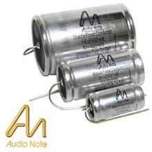 1Lot/2Pcs Originele Verenigde Koninkrijk Audio Note 0.01Uf 1Uf 630V Olie Onderdompeling Condensator gratis Verzending