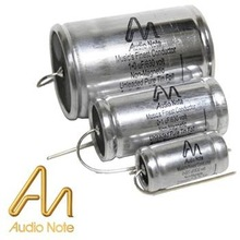1lot/2pcs Original United Kingdom Audio Note 0.01uf-1uf 630v oil immersion capacitor free shipping