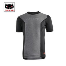 Cycling Jerseys CATEYE bike wear short sleeved shirt in summer t-shirt men and women fast dry air bicycle equipment