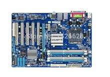 Freies verschiffen ursprüngliche motherboard für Gigabyte GA-P43T-ES3G LGA 775 DDR3 P43T-ES3G boards 16 GB P43 Desktop mother