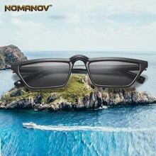 Квадратные трендовые модные маленькие солнцезащитные очки для