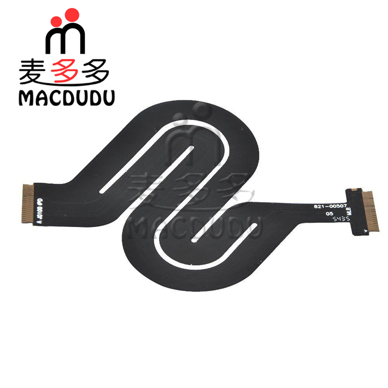 New 821-00507 821-00507-A For 12 Inch Macbook A1534 Touchpad Trackpad Flex Cable 821-00507-A 2016
