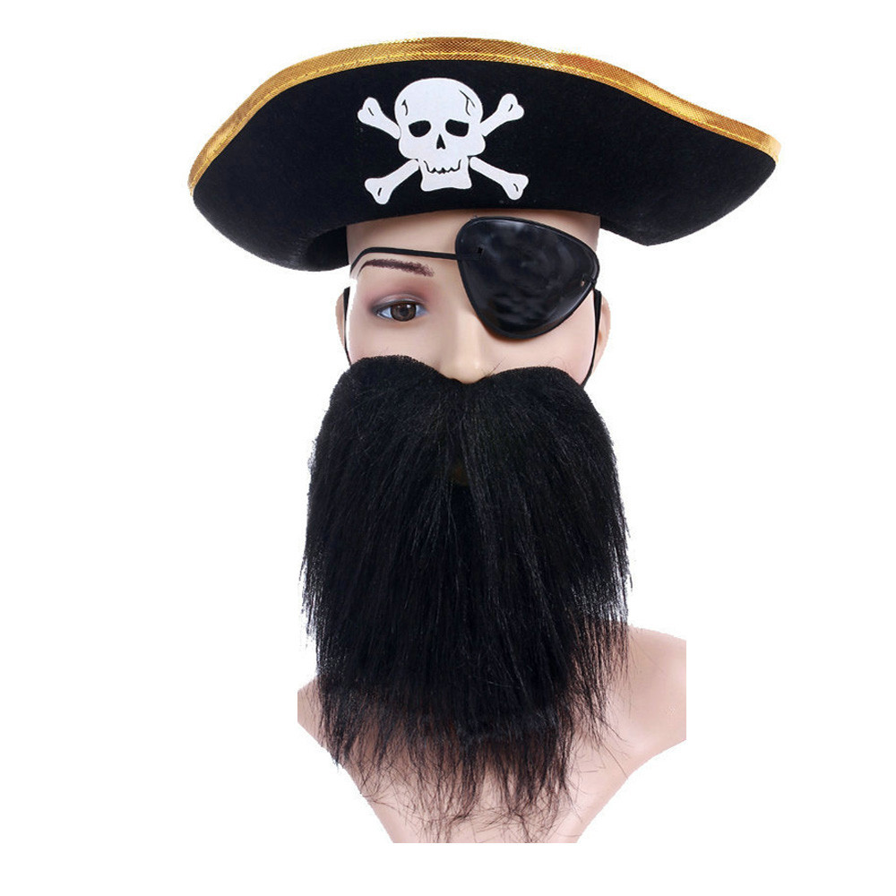 Compare Prices on Pirate Eye Mask- Online Shopping/Buy Low Price ...